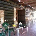 Restaurante la Dehesa Riopar