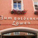 Zdjęcie Zum Goldenen Lowen