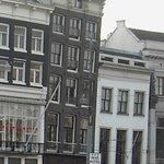 Hotel Cordial  |  Rokin 62 - 64 Вид