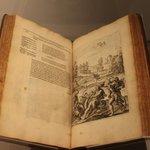 The original folios