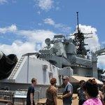 USS Missouri 5