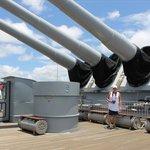 USS Missouri 6a