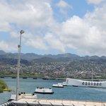 USS Missouri 9