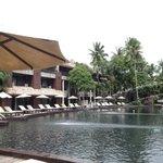 Very nice pool