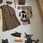 collections of uniform and kit