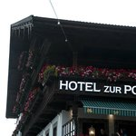 Photo of Hotel Zur Post