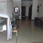 60 qm großes Superior-Zimmer