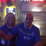 Francos Crazy Bar