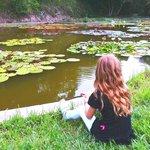 Posee hermosas lagunas aritificiales