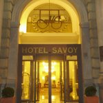 Photo de Hotel Savoy