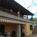 Photo of La Civetta Nel Camino