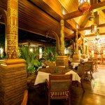ห้องอาหาร Sawadee Thai Cuisine