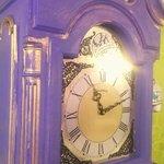Best clock ever!!!!