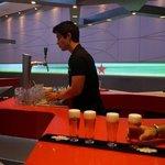beer demo