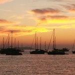 Sunset {8o)