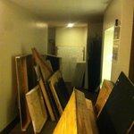 Bedroom Corridor / Outside Elevator