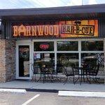 Barnwood Bar-B-Que