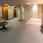 Hall planta habitaciones