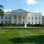 Beyaz Saray...