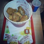 KFC fényképe