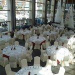 Catering C.A.R de vela Santander