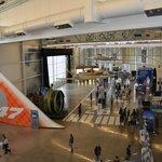Le musée Future of Flight