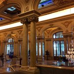 Lobby do Hotel