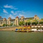 Hao River Nantong