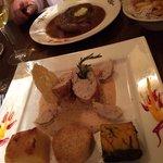 Amazing food ❤️