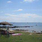 spiaggia kazela