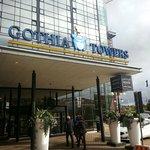 Gothia Towers