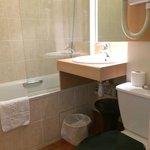 綺麗で使いやすいバスルーム