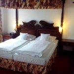 Кровать с балдахином