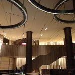 Nikko Hotel Saigon - Lobby
