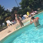 Meravigliosa piscina
