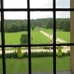 View of Cascade from Drawing Room