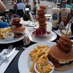 Lovely meal!!