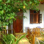 Photo de Gems Garden Guest House & Restaurant