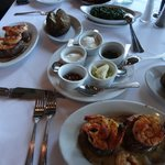 Umgebung des Hotels - Ruth's Chris Steakhouse