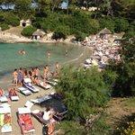 La spiaggia ...... Aiutoooooo