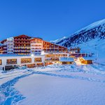 Hotel Hochfirst Alpen-Wellness Resort