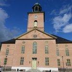 Kongsberg Church