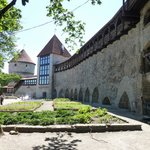 Tallin Old Town Walls (2)