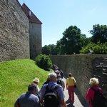 Tallin Old Town Walls (3)