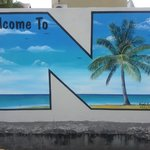 Welcome to Nevis !!