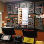 Visit us in Trenton or Breese, Illinois! Awesome menu selection!