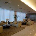 Um belo Lobby