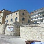 Hotel Terme Alessandra Gonzaga SPA Foto