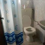 bagno stanza num 13