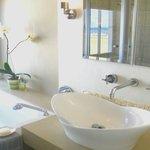 Seastar Bathroom